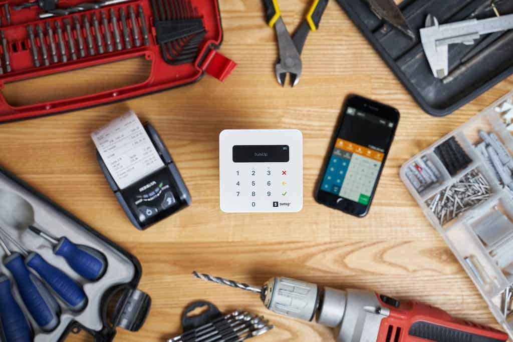 Calculating the costs involved in starting the handyman business