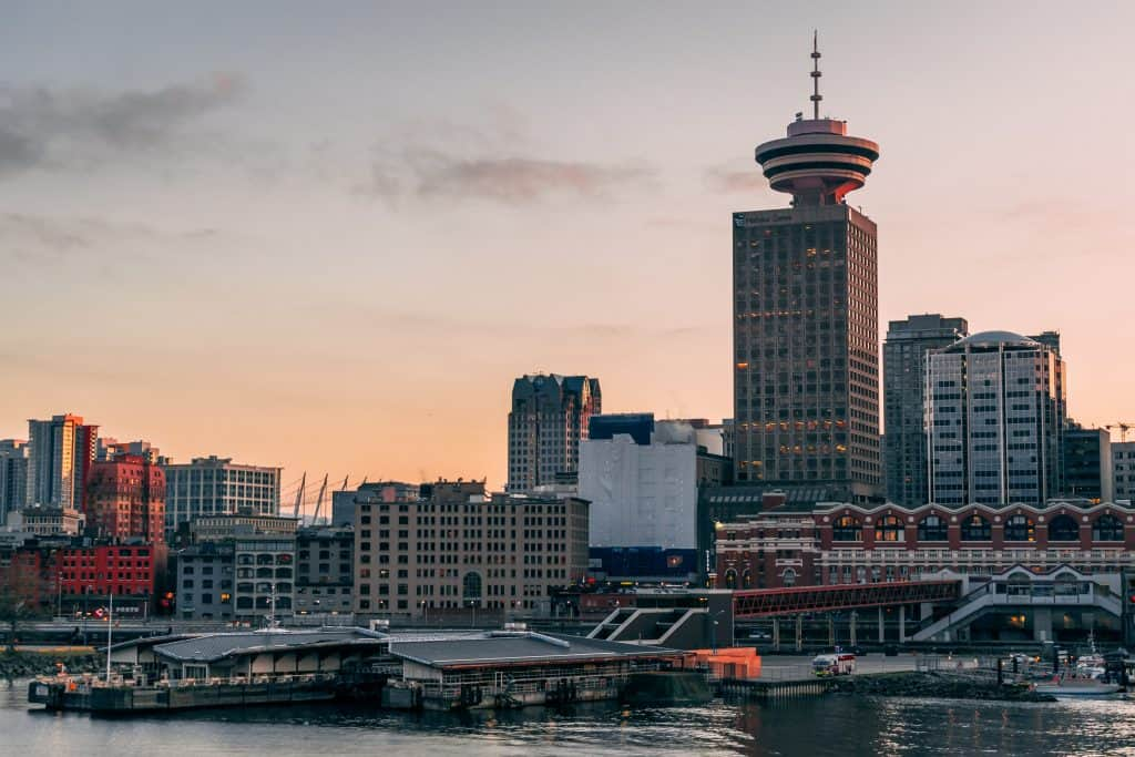 starting a business in bc